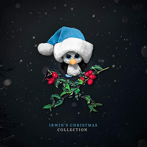 Matthew Parker - Irwin's Christmas Collection EP (2019)