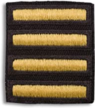Male Army Overseas Service Bars (OSBs)