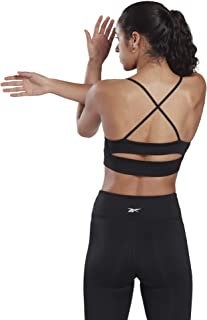 Reebok Workout Ready New Tri Backbra- Pad