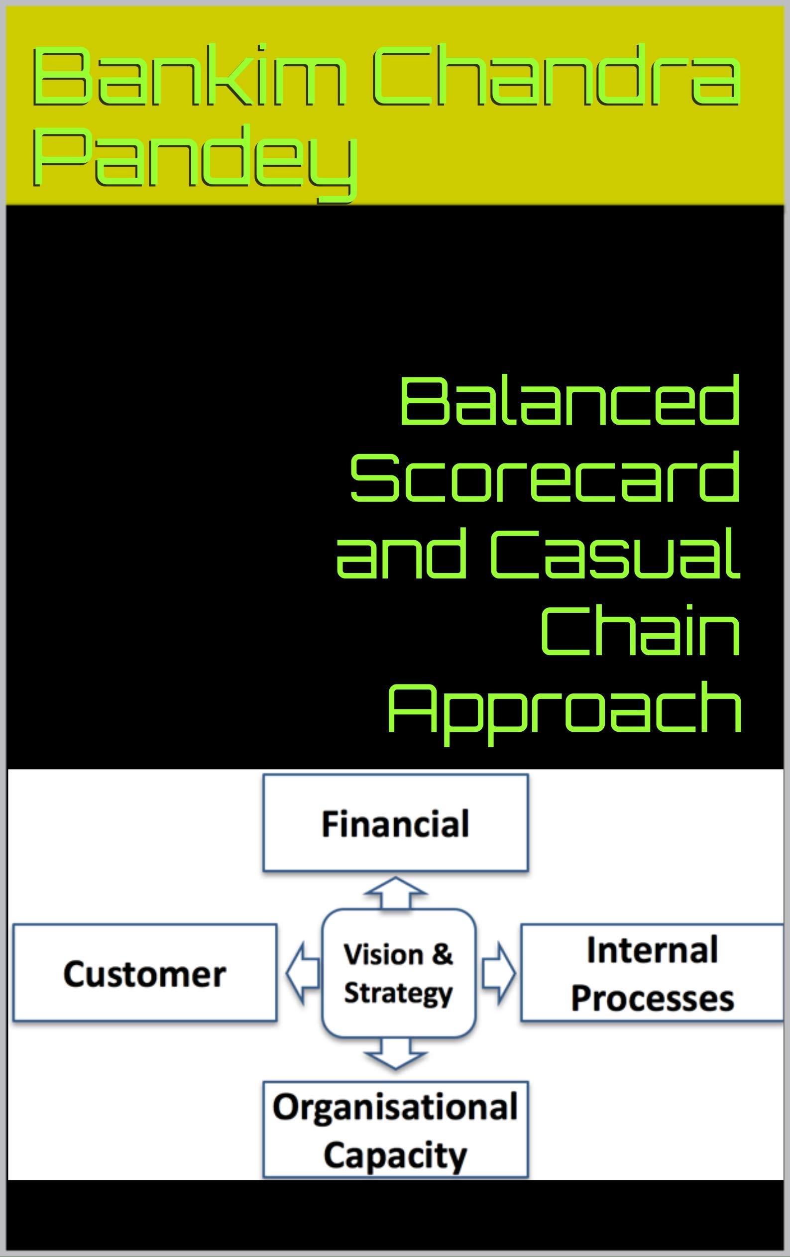 Balanced Scorecard and Casual Chain Approach