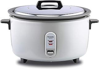 Panasonic SR-GA721FLXC 7.2 Litre Automatic Rice Cooker & Warmer - Cooks Rice, Meat, Curry & Porridge Dishes