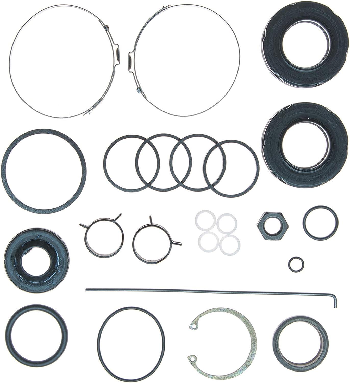 Gates 348825 Max 59% OFF Power Repair Kit Department store Steering