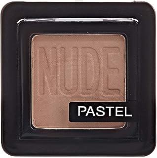Pastel Nude Single Eyeshadow, 76-Dark Taupe