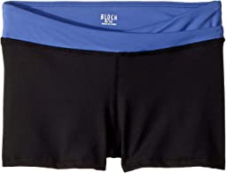 Two-Tone Shorts (Little Kids/Big Kids)
