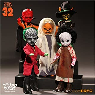 living dead dolls series 32