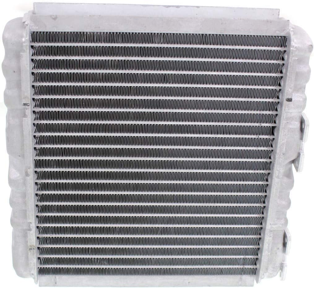 For Subaru Product Legacy Heater Front 1995-2004 Core Aluminum Max 57% OFF