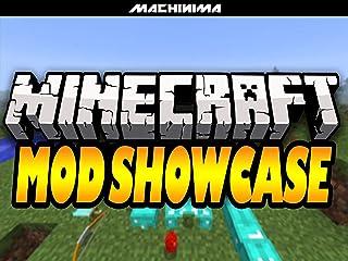 Clip: Mod Showcase