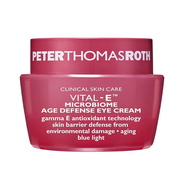 best natural eye cream for dark circles
