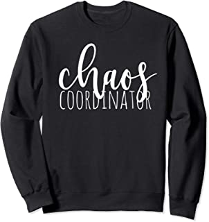 Best chaos coordinator sweatshirt Reviews
