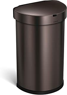 Best vacuum trash can Reviews