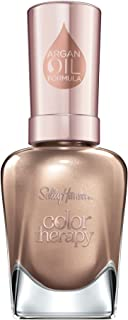 Sally Hansen Color Therapy Nail Polish, Glow With The Flow