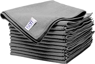 """Buff Microfiber Cleaning Cloth 