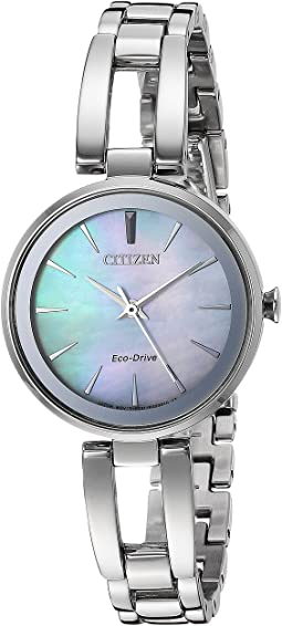 Citizen Watches EM0630-51D Eco-Drive