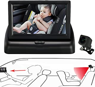 Best seat back monitor Reviews