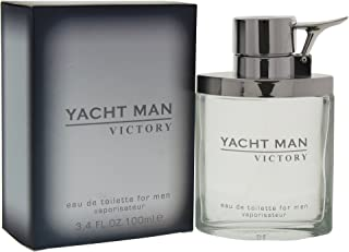 Yacht Man Victory
