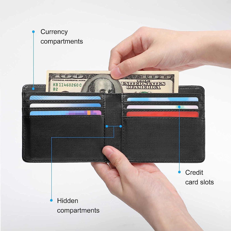 My Hero Academia Eijiro Kirishima PU Leather Long Wallets, Zip Card Purse Clutch