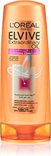 L'Oreal Paris Elvive Extraordinary Oil Conditioner for Normal Hair with tendancy to Dry 400 ML
