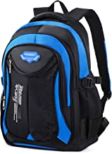 Backpack for Boys, Fanspack School Bags for Boys Bookbags School Backpack Kids Backpack for Elementary