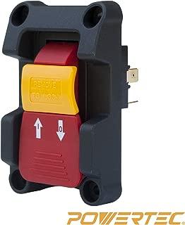 POWERTEC 71006 SAFETY Locking Switch