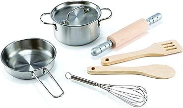 Hape Kid's Chefs Cooking Set