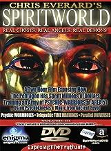 CHRIS EVERARD'S SPIRIT WORLD: Vol3 - official Release Date 12-02-12