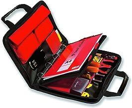 Plano Technics 554TB - Maletín técnico profesional (tejido especial reforzado)