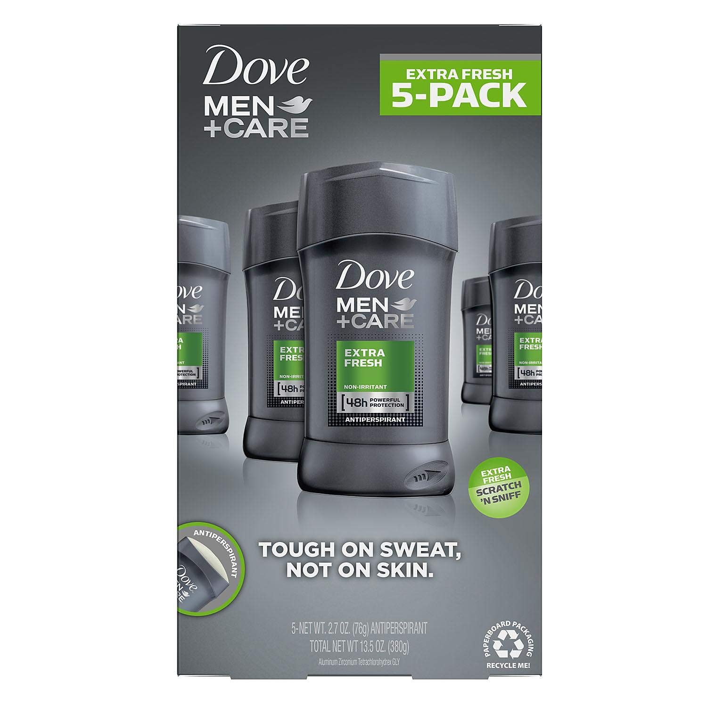 Dove Men Care Deodorant Extra Fresh oz 6 Ranking TOP17 pk. 2.7 New product type