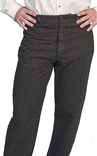 Wahmaker Men's Wahmaker Railhead Stripe Pants - 592402 Tau