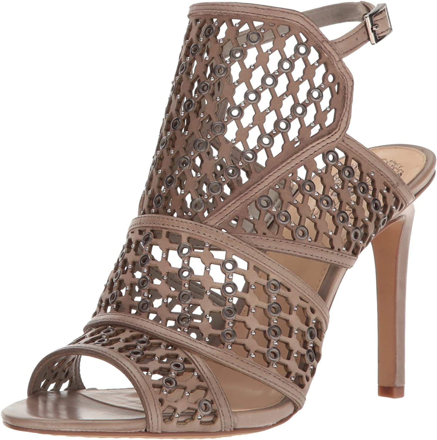 Vince Camuto Womens Korthina Dress Sandal