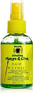 Jamaican Mango and Lime Hair N Cense, 120ml