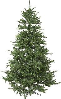 Little Green House 7348-210 Green Gran Aspen Christmas Tree Garden Decor