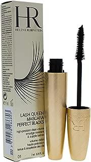 Helena Rubinstein Lash Queen Perfect Blacks Mascara, No. 01 Lasting Black, 0.24 Ounce