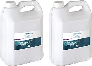 Gre 76051X2 - Pack de invernador líquido para el mantenimiento de la piscina, 10 l