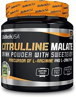 BioTechUSA Citrulline Malate, Unflavoured, 300 g