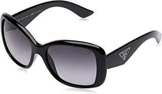 Prada Womens Sunglasses (PR 32P) Plastic,Nylon