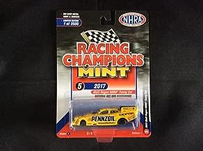Racing Champions Mint RC007 Series 1 Ver A 2017 Matt Hagan NHRA Funny Car