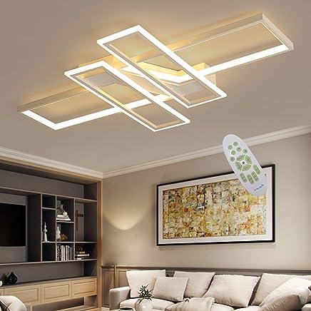 Amazon.fr : lustre chambre - Plafonniers / Éclairage de plafond ...