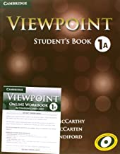 Viewpoint  1 Student's Book A