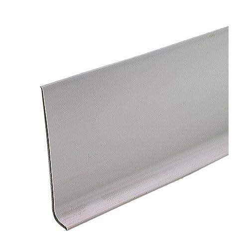 Vinyl Baseboard Molding: Amazon com
