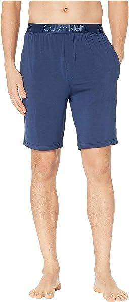 Ultra Soft Modal Sleep Shorts