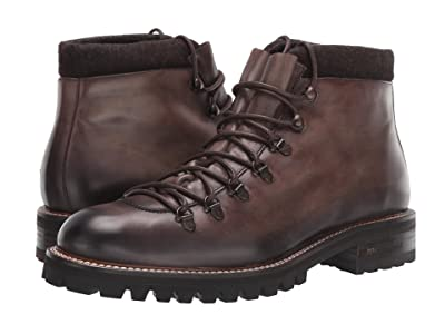Bruno Magli Alpino (Dark Brown) Men