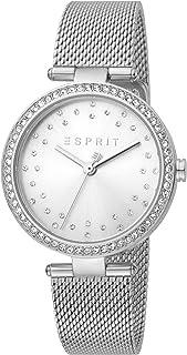 ESPRIT Women's Roselle Fashion Quartz Watch - ES1L199M0035