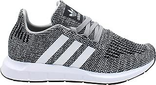 Swift Run Shoes Kids', Grey, Size 4.5