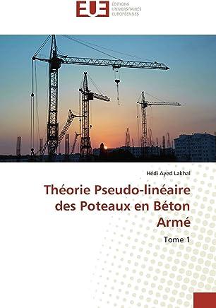 Theorie Pseudo-Linéaire des Poteaux en Béton Arme