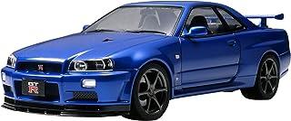Tamiya Nissan Skyline GT-R V Spec II 1:24 Scale Model Kit
