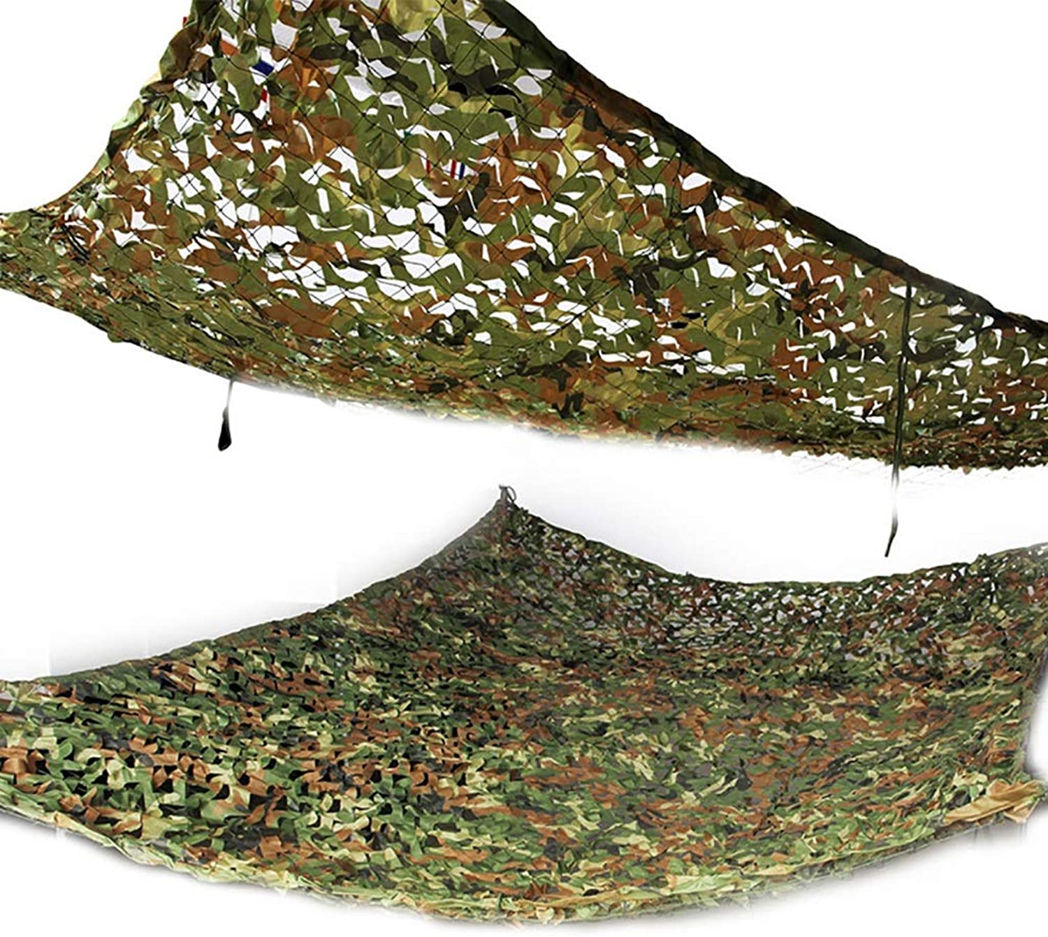 Camouflage Net Camo Netting for Hunting Camping Photography Sun shlter 2M-10M (Size   2x3M)