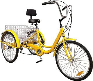 Best new bicycle wheel Reviews