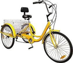 Best bicycle 3 wheel Reviews