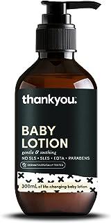 Thankyou Baby Lotion, 300ml