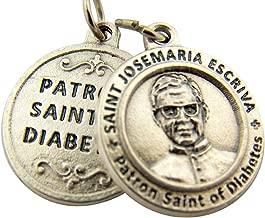 josemaria escriva patron saint of